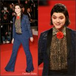 SoKo In Gucci  – Its Only The End Of The World  Premiere  at Cannes 2016