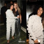 Solange Knowles in Kenzo – Balmain Met Gala After Party