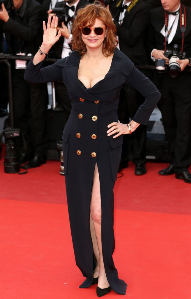 susan-sarandon-cannes-red-carpet