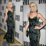 Taylor Swift in Monique Lhuillier –  64th Annual BMI Pop Awards