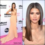 Zendaya in Calvin Klein Collection at the 2016 Billboard Music Awards