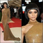 Zendaya In Michael Kors Collection –  Met Gala 2016