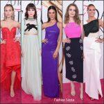 2016 CFDA Fashion Awards  Red Carpet