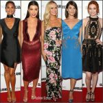 2016 Glamour Magazine Woman of the Year Awards Roundup
