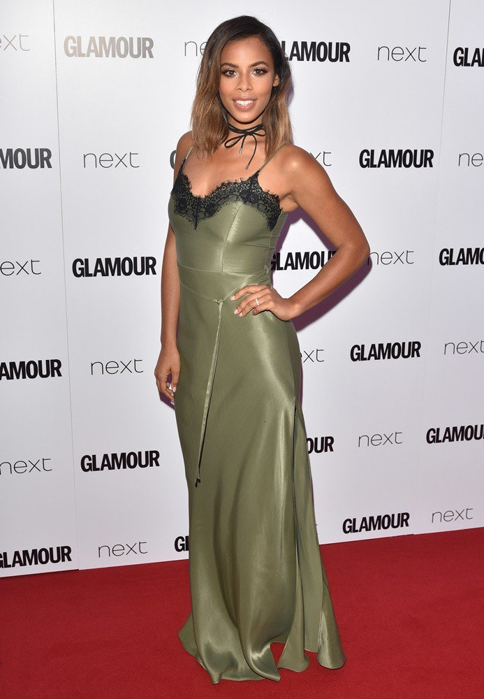 Rochelle -Humes -glamour-awards-2016