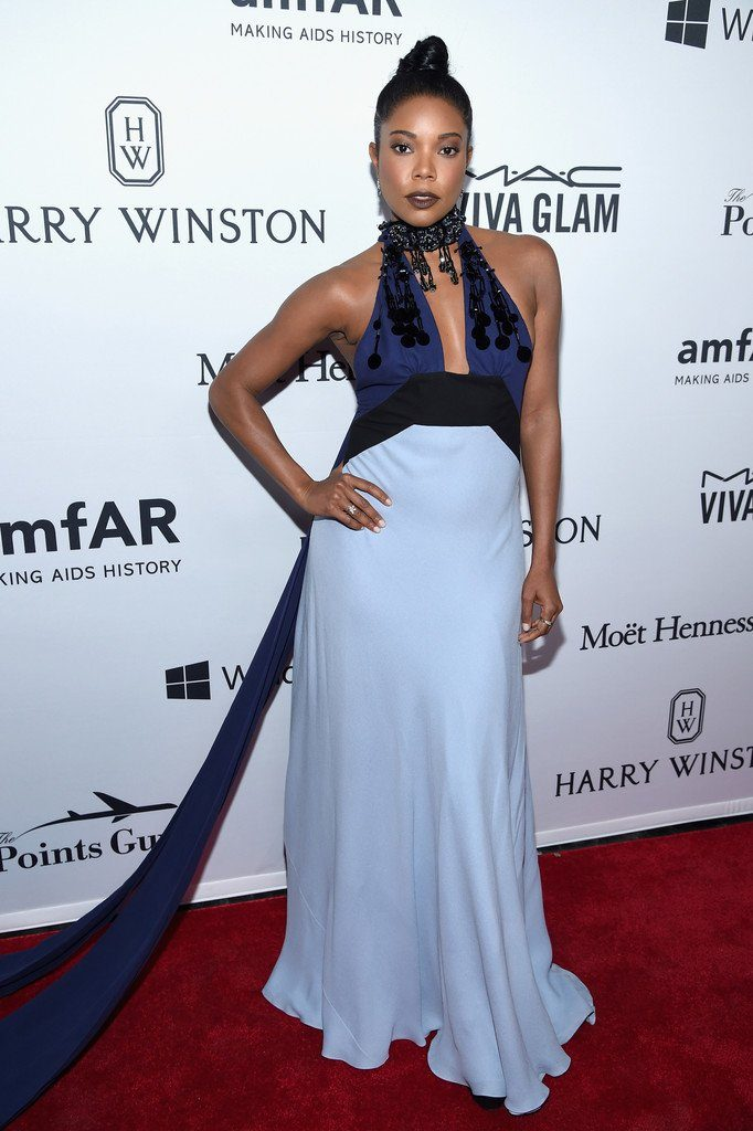 Gabrielle -Union -2016-amfar-inspiration-gala-in-new-york