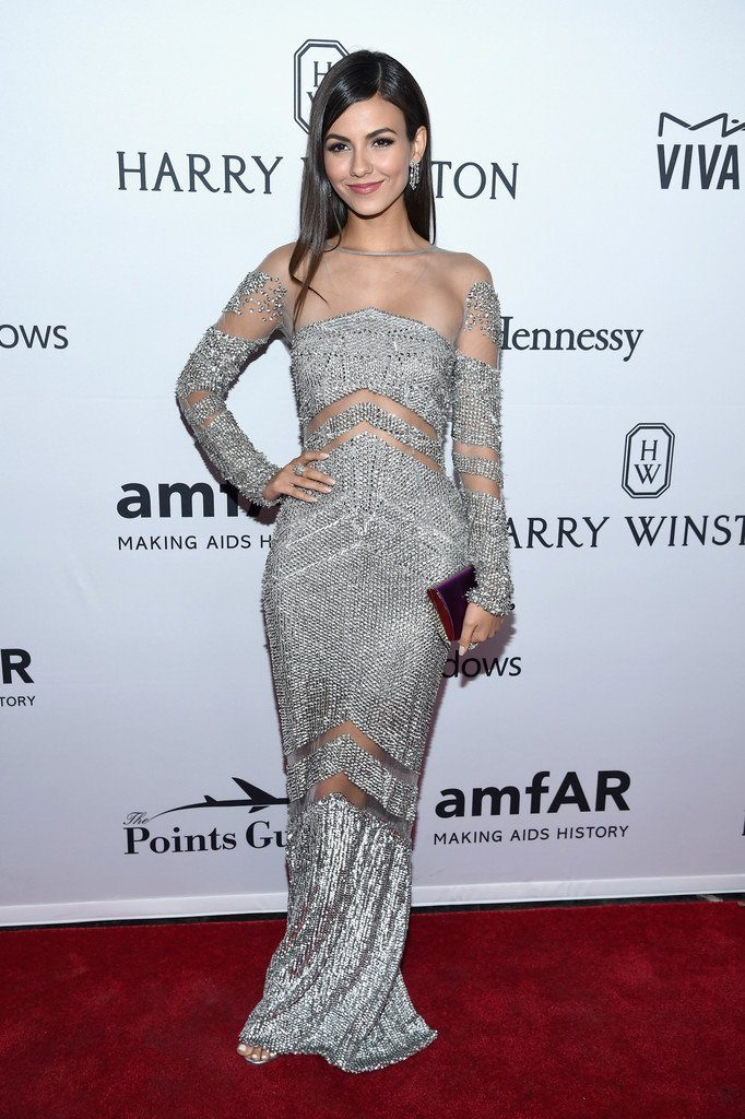 Victoria -Justice-2016-amfar-inspiration-gala-in-new-york