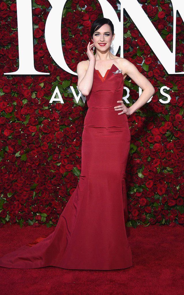 70th-annual-tony-awards-redcarpet