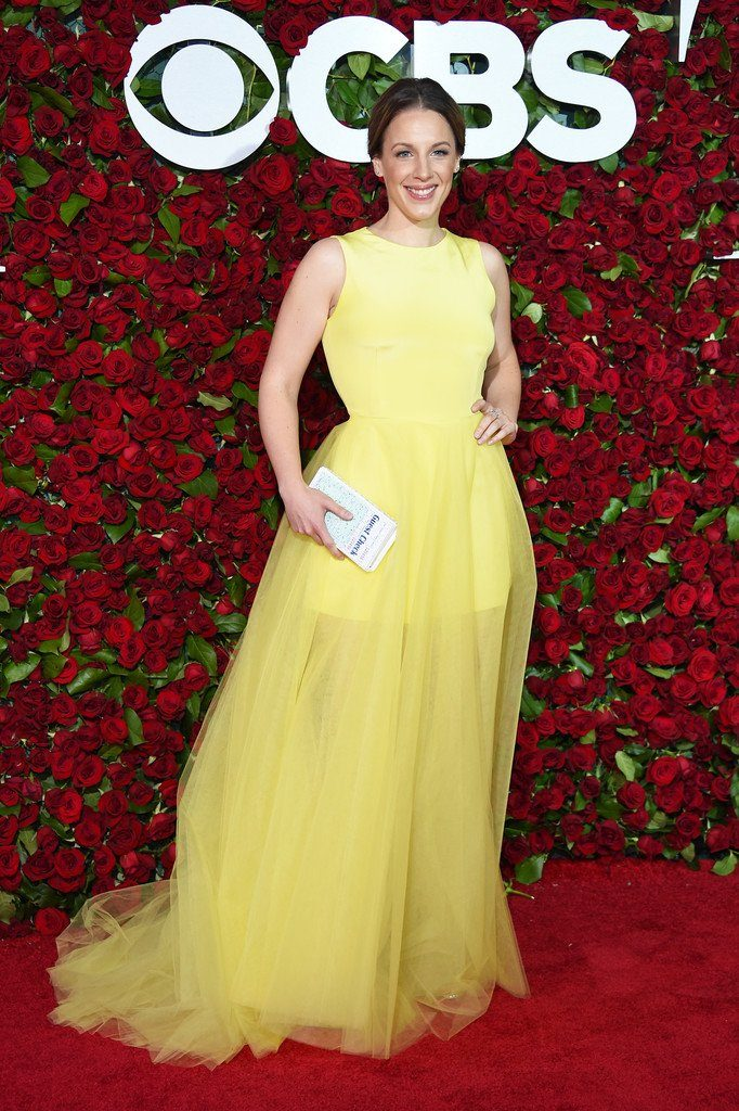 Jessie -Mueller -70th-annual-tony-awards