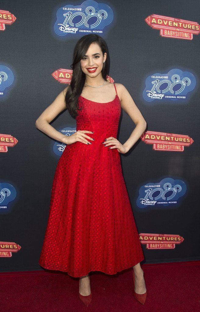 Sofia -Carson -at-the-adventures-in-babysitting-premiere