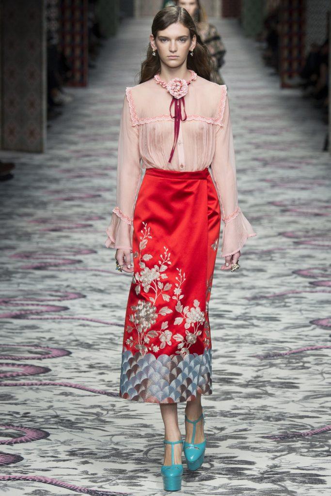 Gucci- Spring- 2016