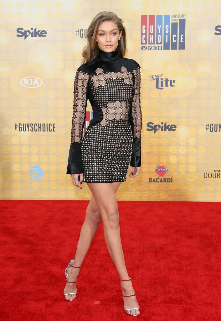 Gigi-Hadid-David-Koma-Dress-Guys-Choice-Awards-2016-3