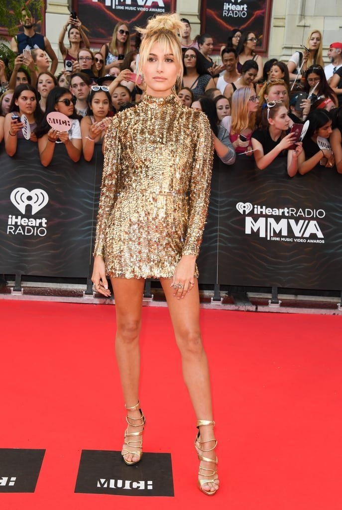Hailey-Baldwin-Kayat-Dress-Much-Music-Video-Awards-2016-4