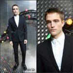 Robert Pattinson  at Dior Homme Summer 2017  PFW Show