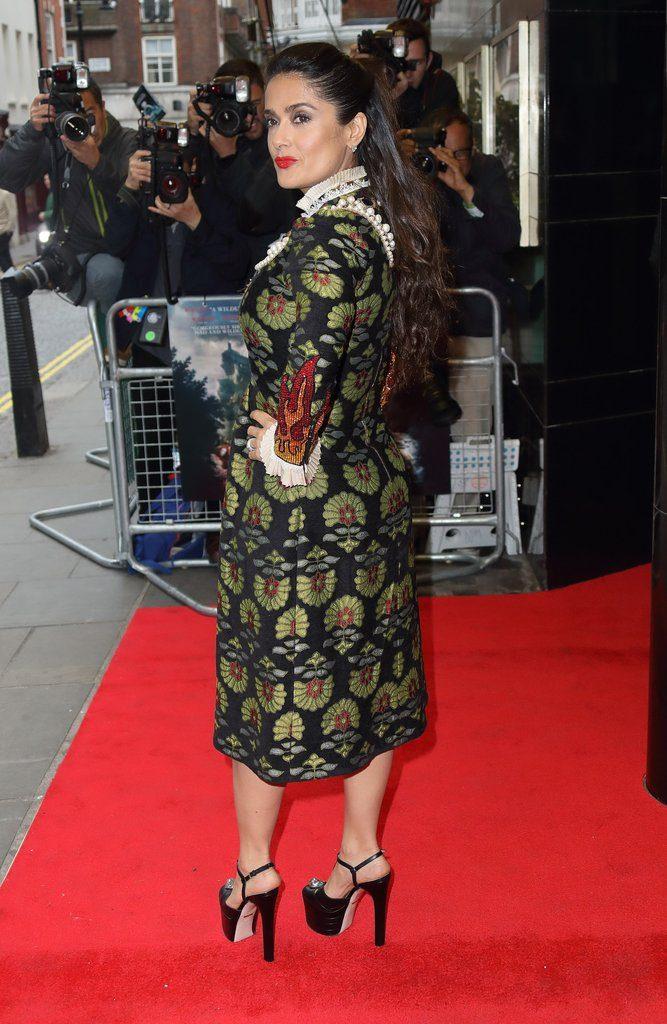 Salma-Hayek-Wearing-Gucci-Tale-Tales-UK-Premiere-4