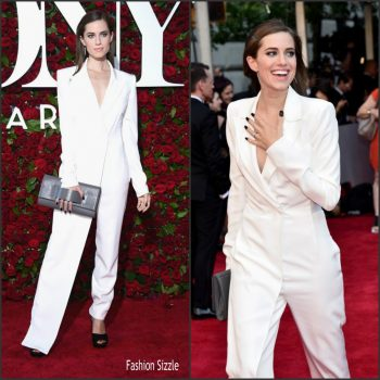 allison-williams-in-dkny-at-the-70th-annual-tony-awards-1024×1024