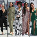 Bet Awards 2016 Redcarpet  Arrivals