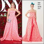 Busy Philipps in  INGIE Paris at the 70th Annual Tony Awards