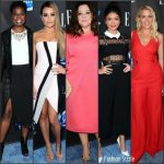 Elle`s Women in Comedy  2016 Event  Roundup