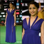 Freida Pinto in Elie Saab at  the IIFA  2016 Awards