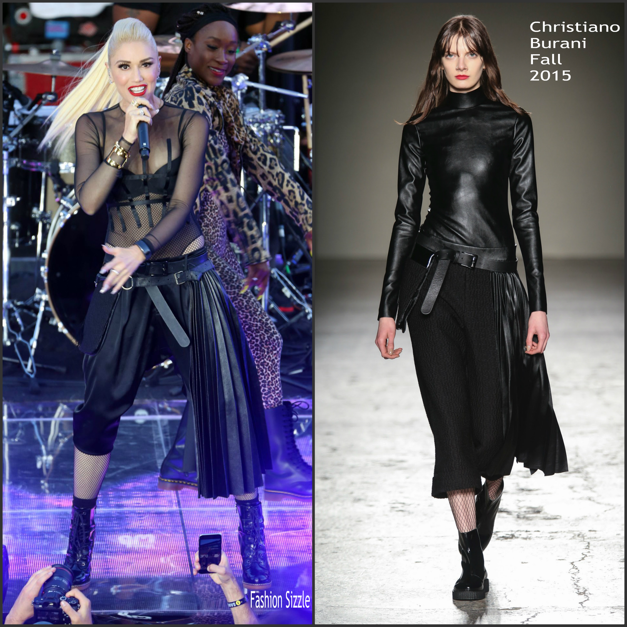 Forum on this topic: What The Men Wore: 2015 Billboard Music , what-the-men-wore-2015-billboard-music/