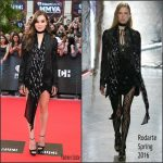 Hailee Steinfeld in Rodarte  at the 2016  Much Music Video Awards