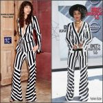 Janelle Monae in Sass & Bide at the 2016 BET Awards