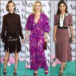 The 2016 V&A Summer Party 2016