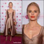 Kate Bosworth in Jason Wu at the ACZONE Launch
