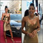 Kelly Rowland named  New Brand  Ambassador for Cadillac