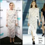 Kristen Stewart  in Preen  at the  7th Annual Thirst Gala