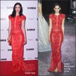 Krysten Ritter in Julien MacDonald at the 2016 Glamour Women of the Year Awards