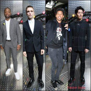 paris-fashion-week-asap-rocky-dwayne-wade-michael-b-jordon-robert-pattinson-at-dior-homme-2017-show-1024×1024