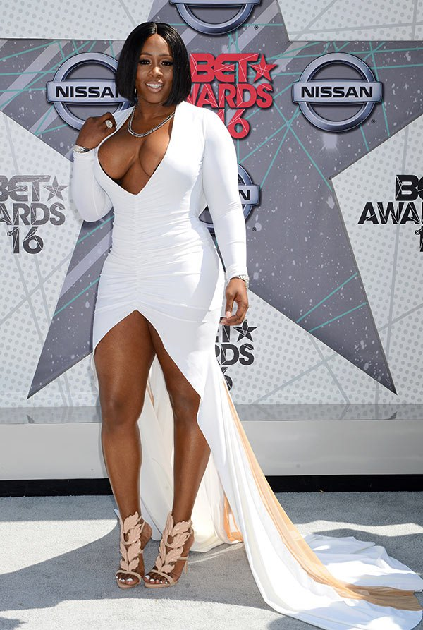 Bet Awards 2016 Redcarpet Arrivals Fashionsizzle