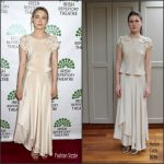 Saoirse Ronan in Helen Cody at the Finian's Rainbow: In Concert Gala Benefit