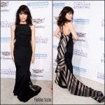 Selma Blair in Christian Siriano at the 15th Annual Chrysalis Butterfly Ball