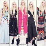 Temperley London Resort 2017 Collection