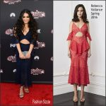 Vanessa Hudgens in  Rebecca Vallance at Grease Live For Your Consideration event