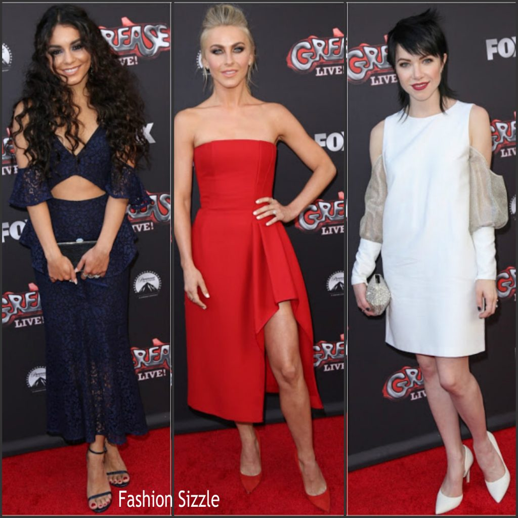 vanessa-hudgens-julianne-hough-carly-rae-jepson-at-for-your-consideration-grease-live-event-1024×1024