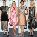Women In Film 2016 Crystal + Lucy Awards Redcarpet