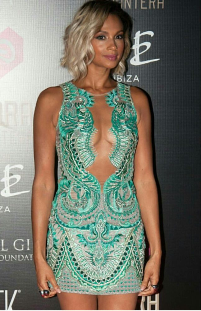 Alesha-Dixon-Julien-MacDonald-Sheer-Appliqued-Mini-Dress-6-647x1000