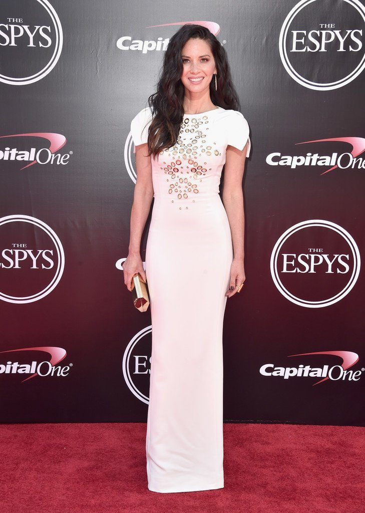 olivia-munn-in-antonio-berardi-at-the-2016-espy-awards