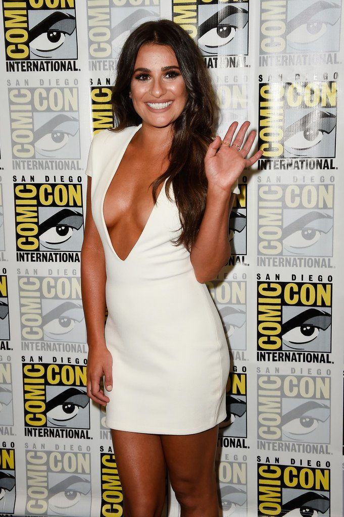 lea-michele-in-solace-london-at-scream-queens-panel-at-comic-con