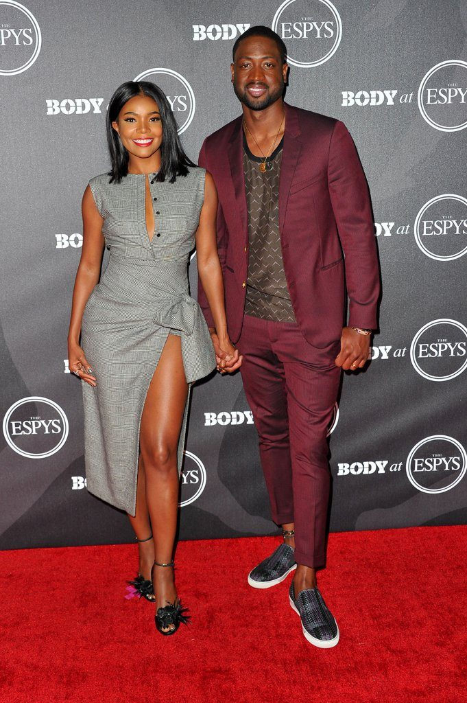 Gabrielle-Union-Dwyane-Wade-Body-ESPYs-Event-2016-1