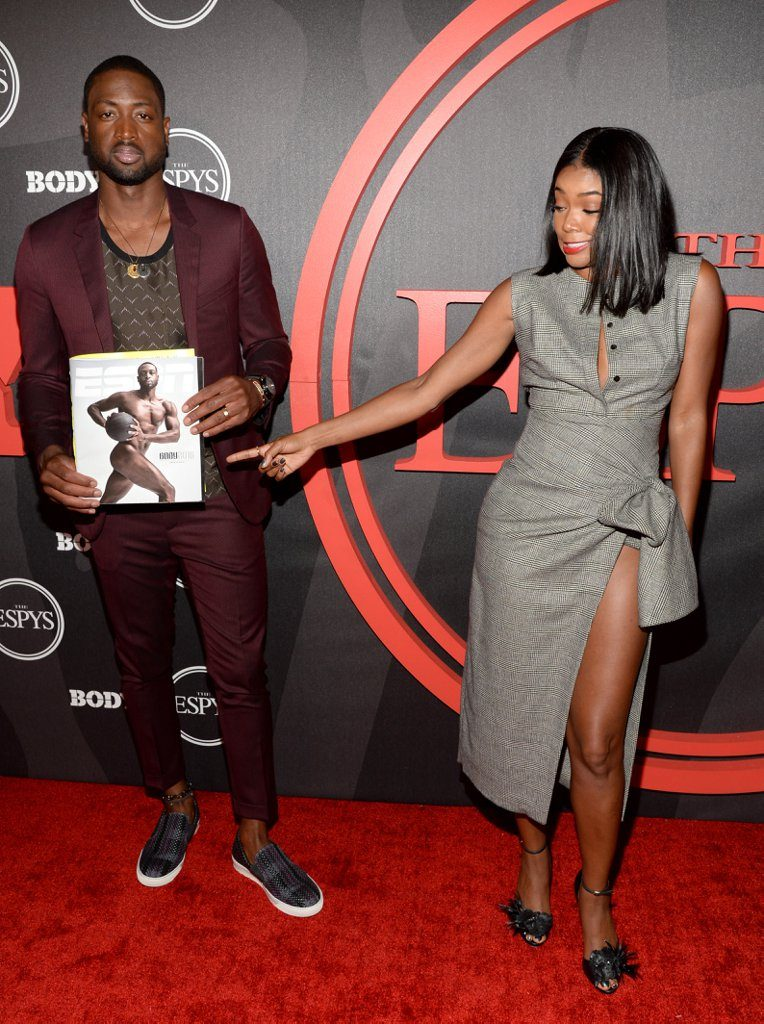 Gabrielle-Union-Dwyane-Wade-Body-ESPYs-Event-2016-2