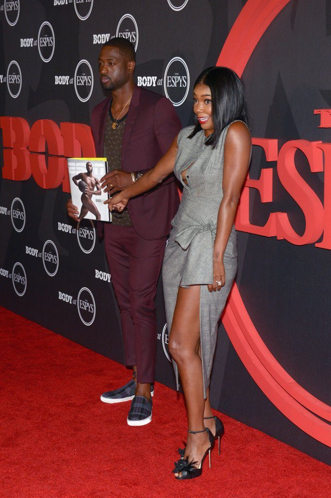 Gabrielle-Union-Dwyane-Wade-Body-ESPYs-Event-2016-4