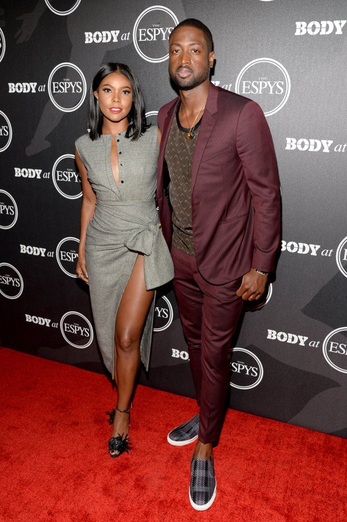 Gabrielle-Union-Dwyane-Wade-Body-ESPYs-Event-2016-5