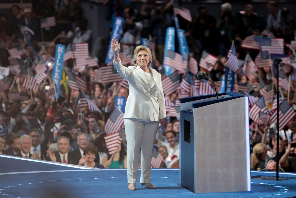 Hillary-Clinton-White-Suit-DNC-2016-1