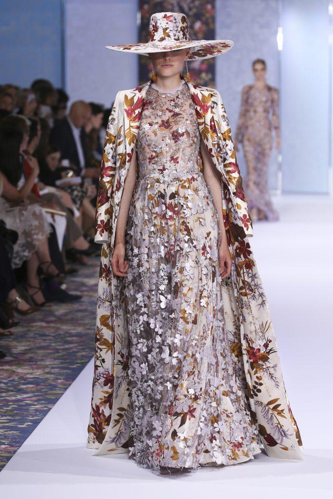 Ralph-Russo-Paris- Fashion- Week - Haute- Couture Fall-Winter 2016-2017