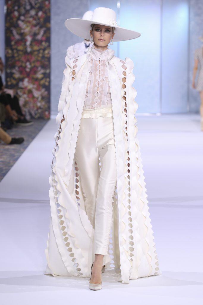 Ralph-Russo-Paris- Fashion- Week - Haute- Couture Fall-Winter -2016-2017